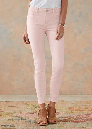FLORENCE ANKLE JEANS