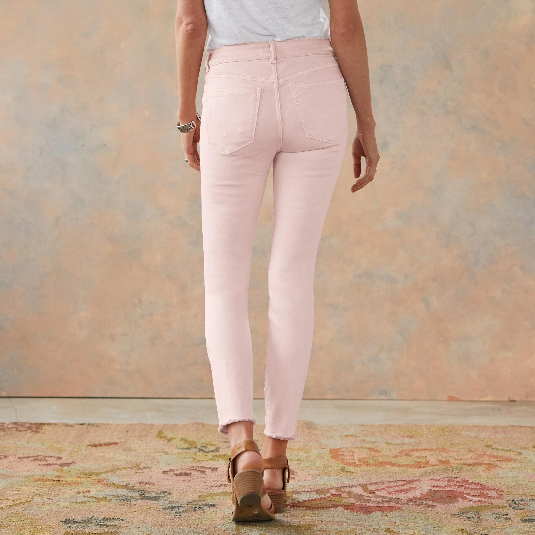 FLORENCE ANKLE JEANS: View 2