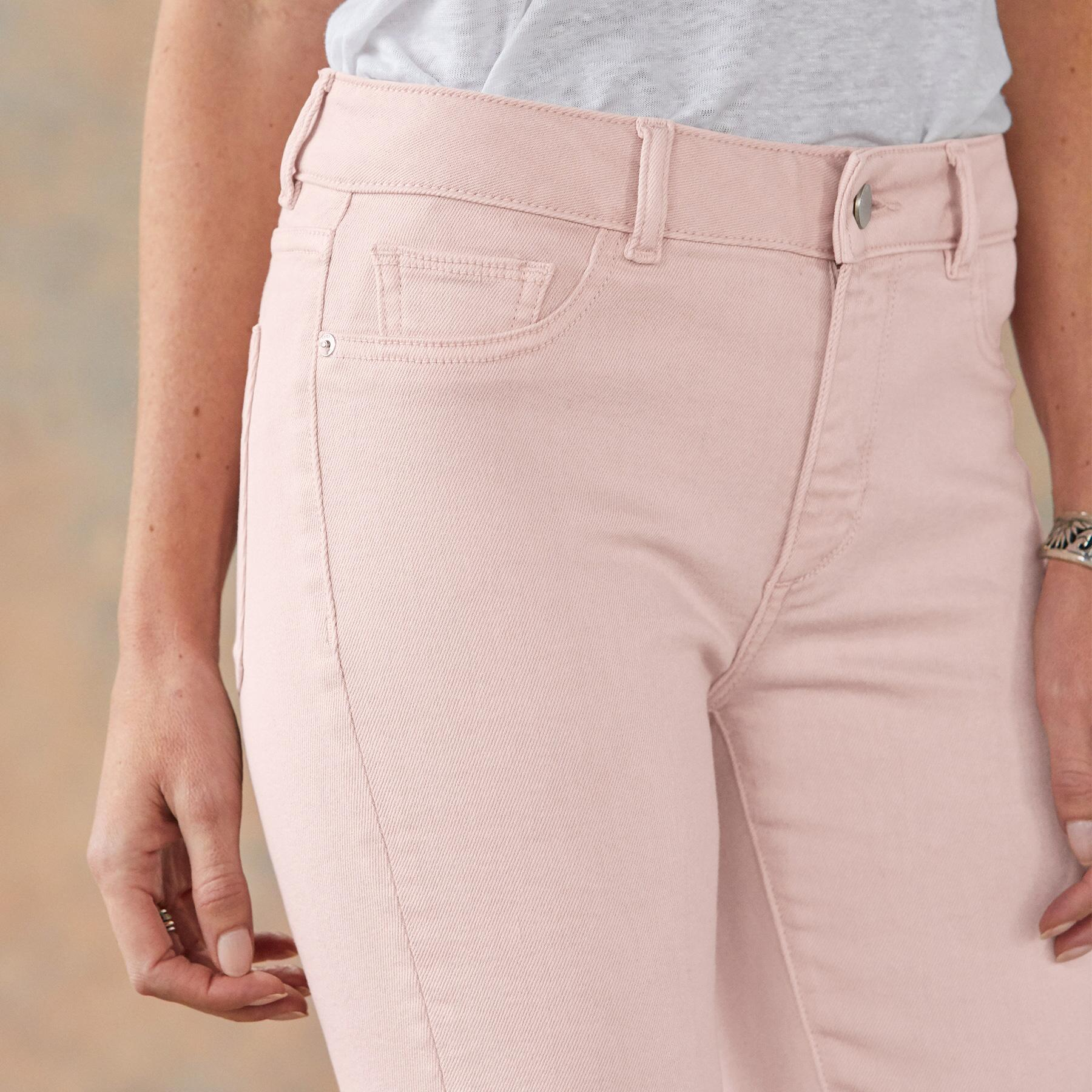 FLORENCE ANKLE JEANS: View 3