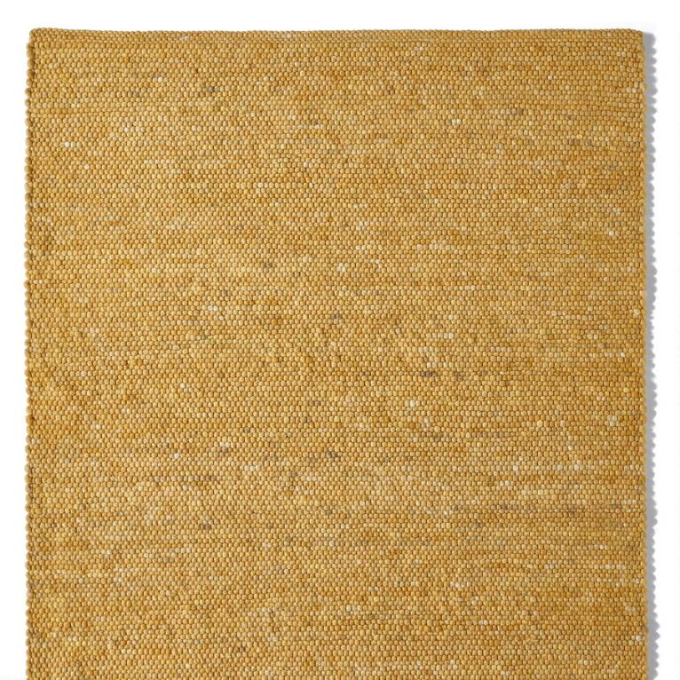HEATHERED HUE RUG, LARGE