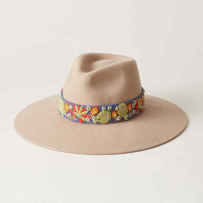 FIELD & FLORA HAT