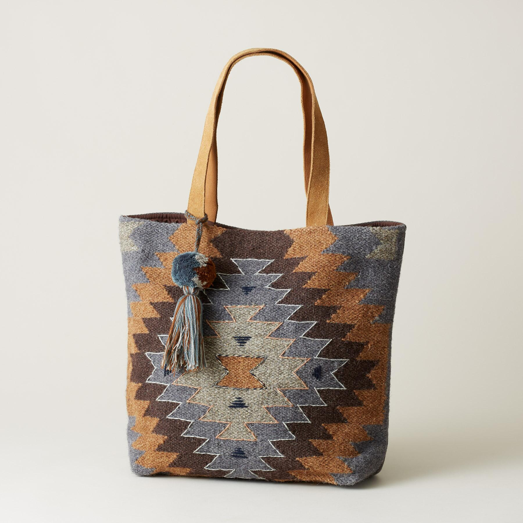 SOLINA TOTE: View 1