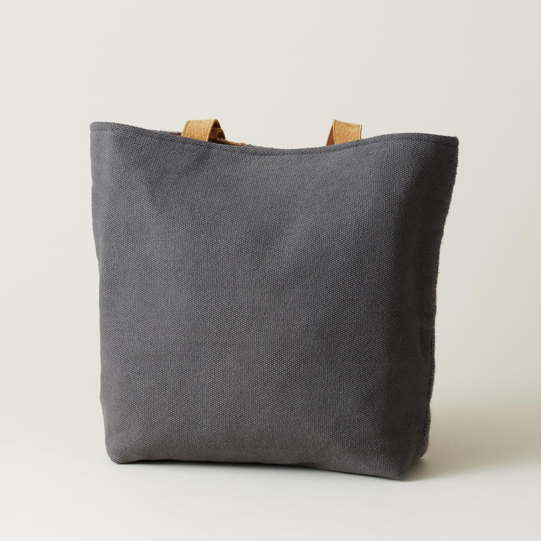 SOLINA TOTE: View 2