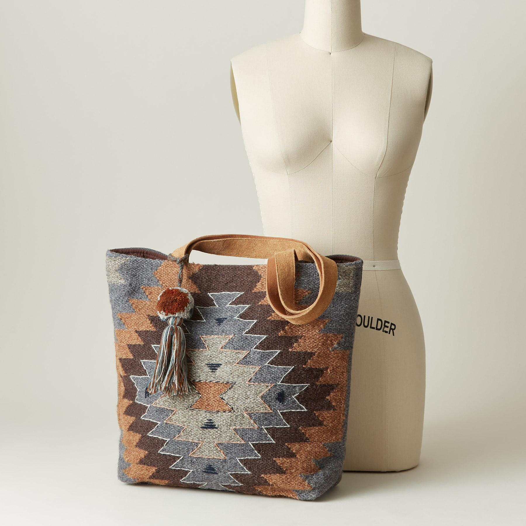 SOLINA TOTE: View 4