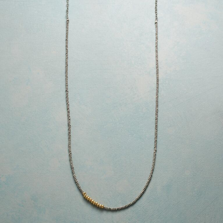 EBB AND FLOW NECKLACE