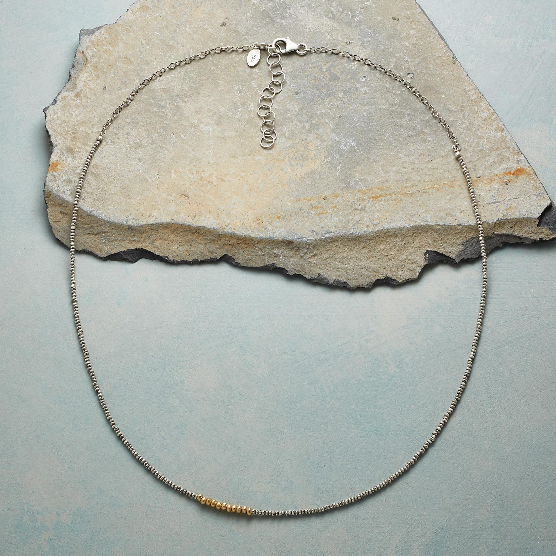 EBB AND FLOW NECKLACE: View 2