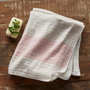 JAPANESE BATH TOWEL