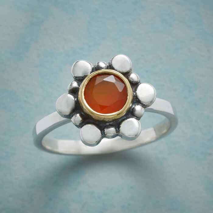 HELIANTHUS RING