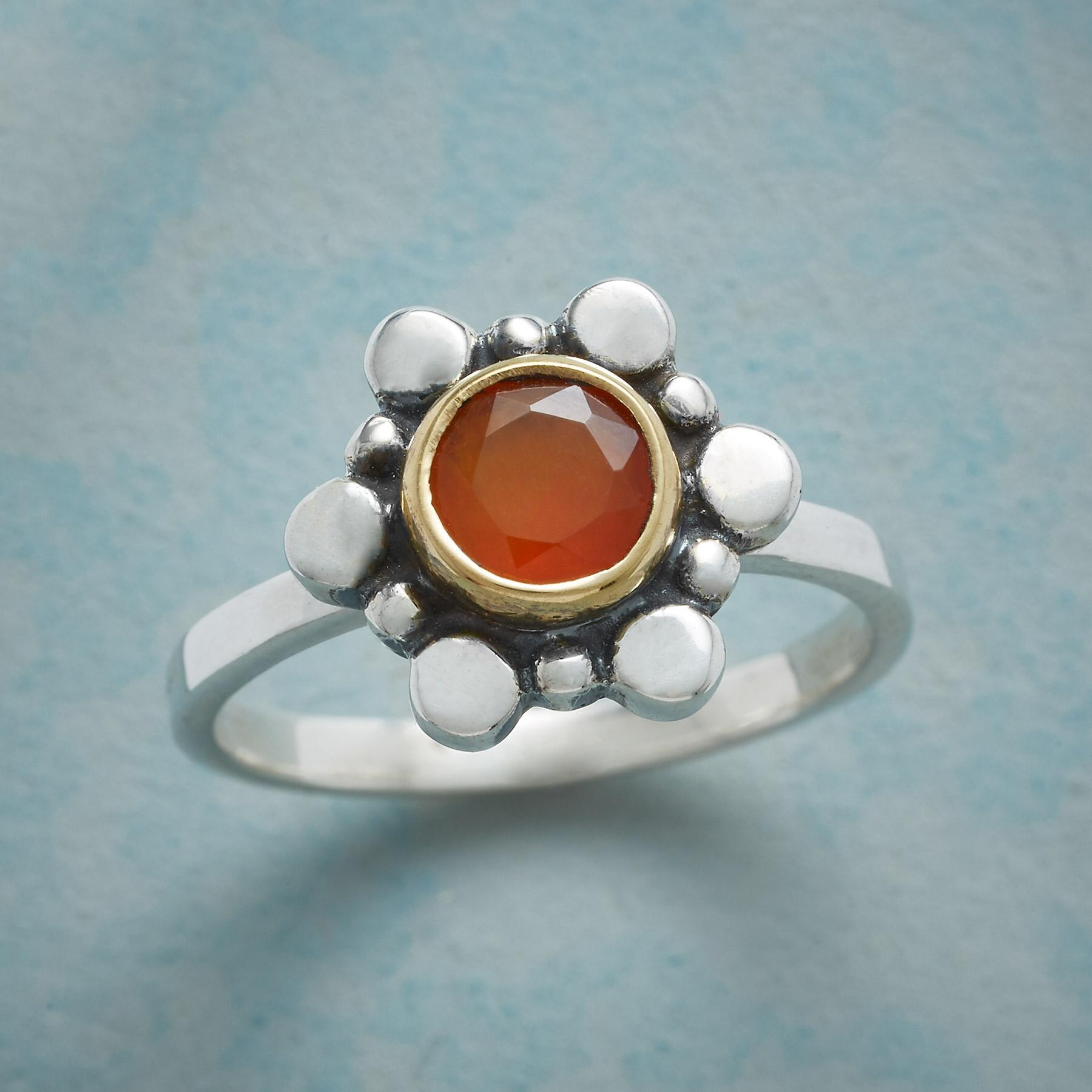 HELIANTHUS RING: View 1