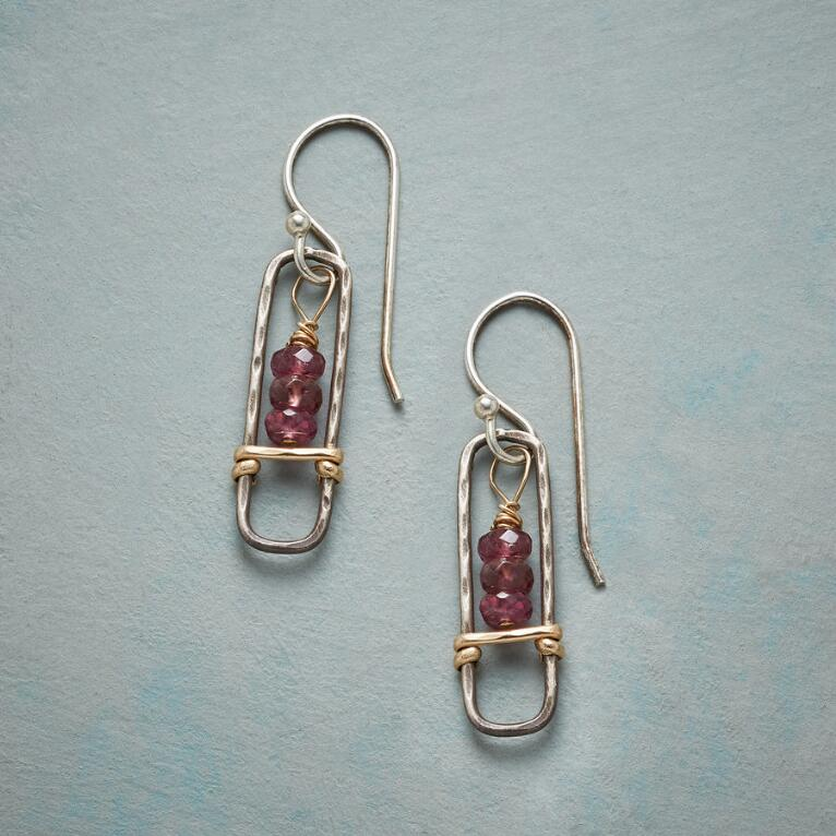THE VIEW FROM HERE EARRINGS