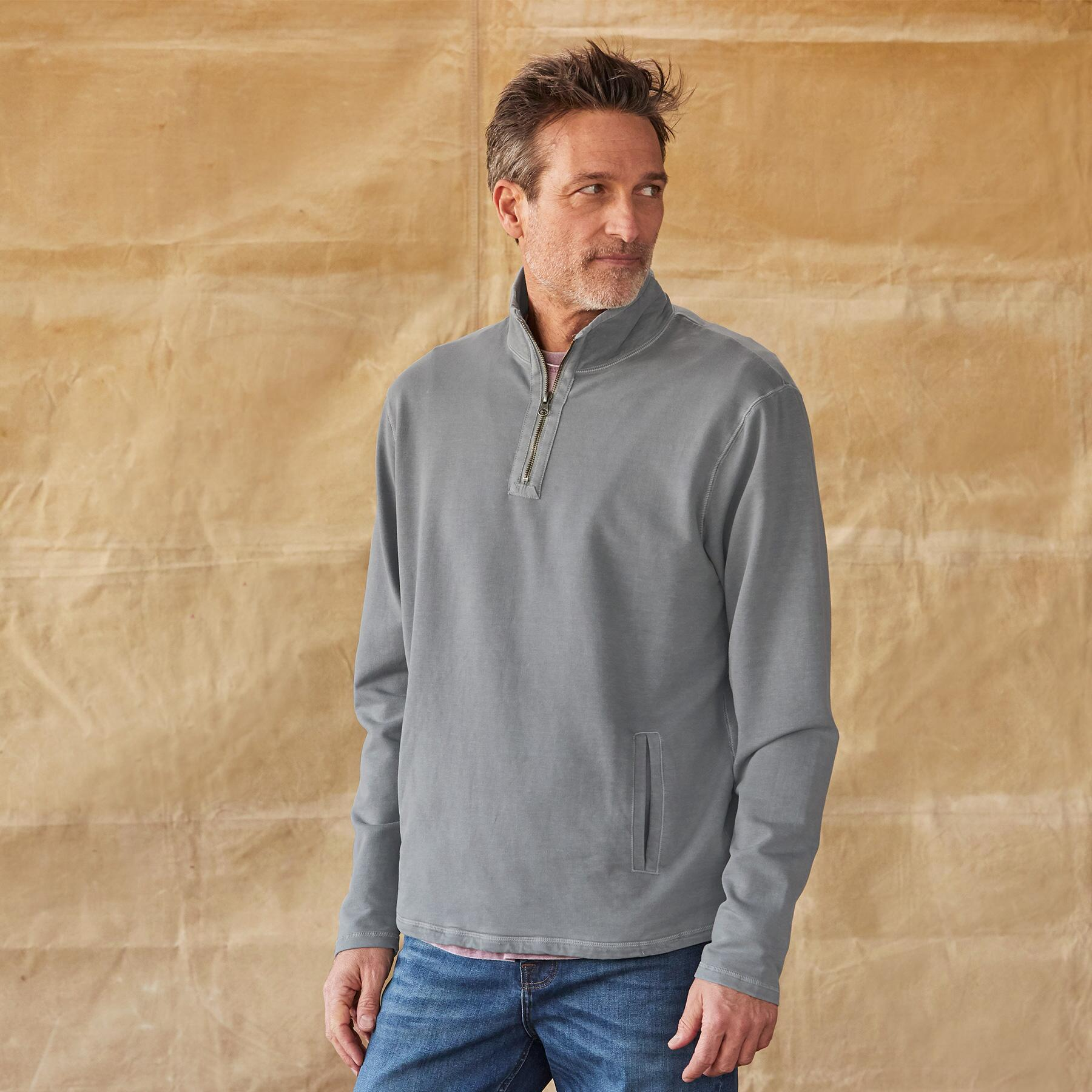 FORGE PULLOVER: View 1