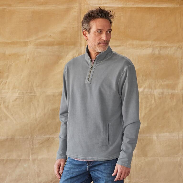 FORGE PULLOVER