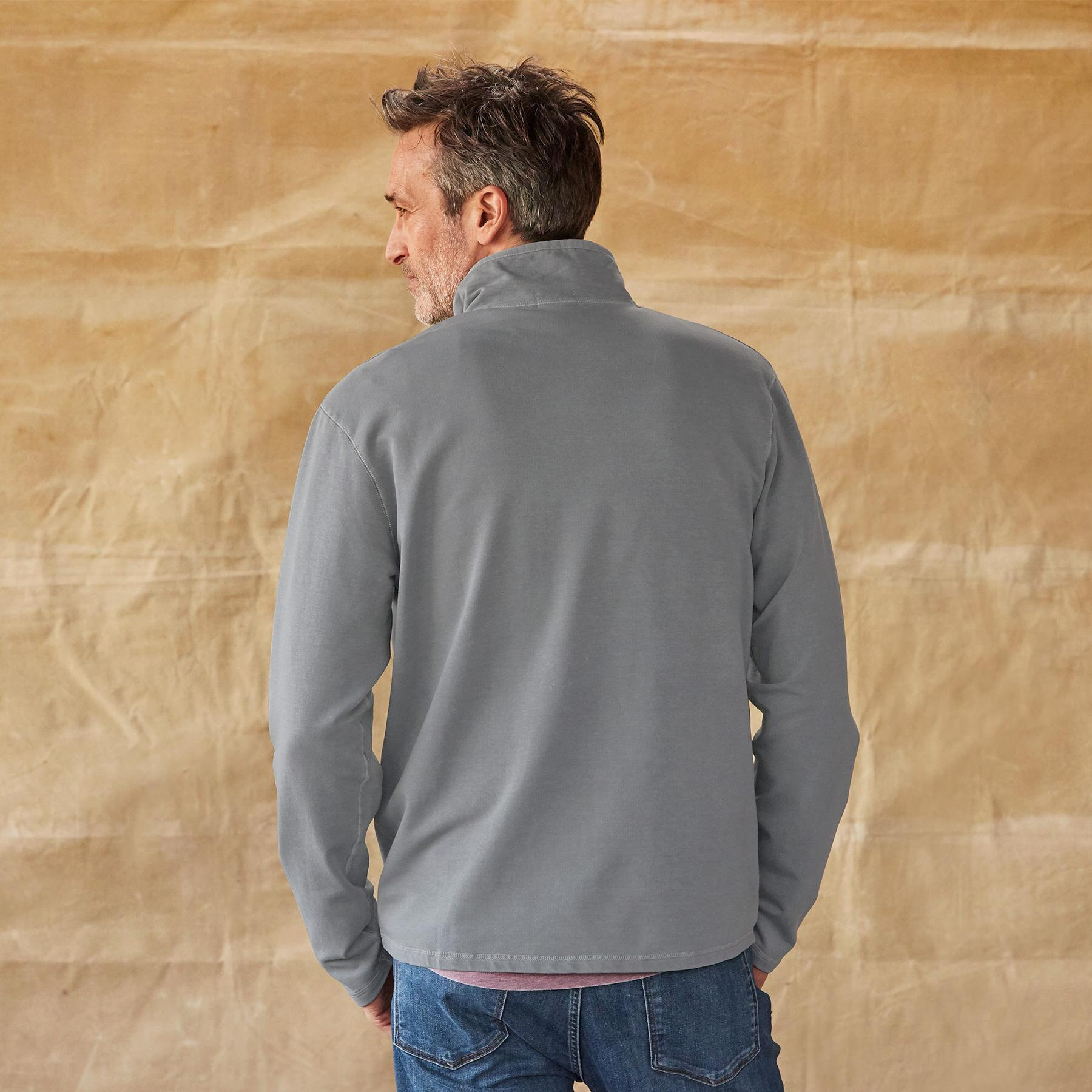 FORGE PULLOVER: View 2