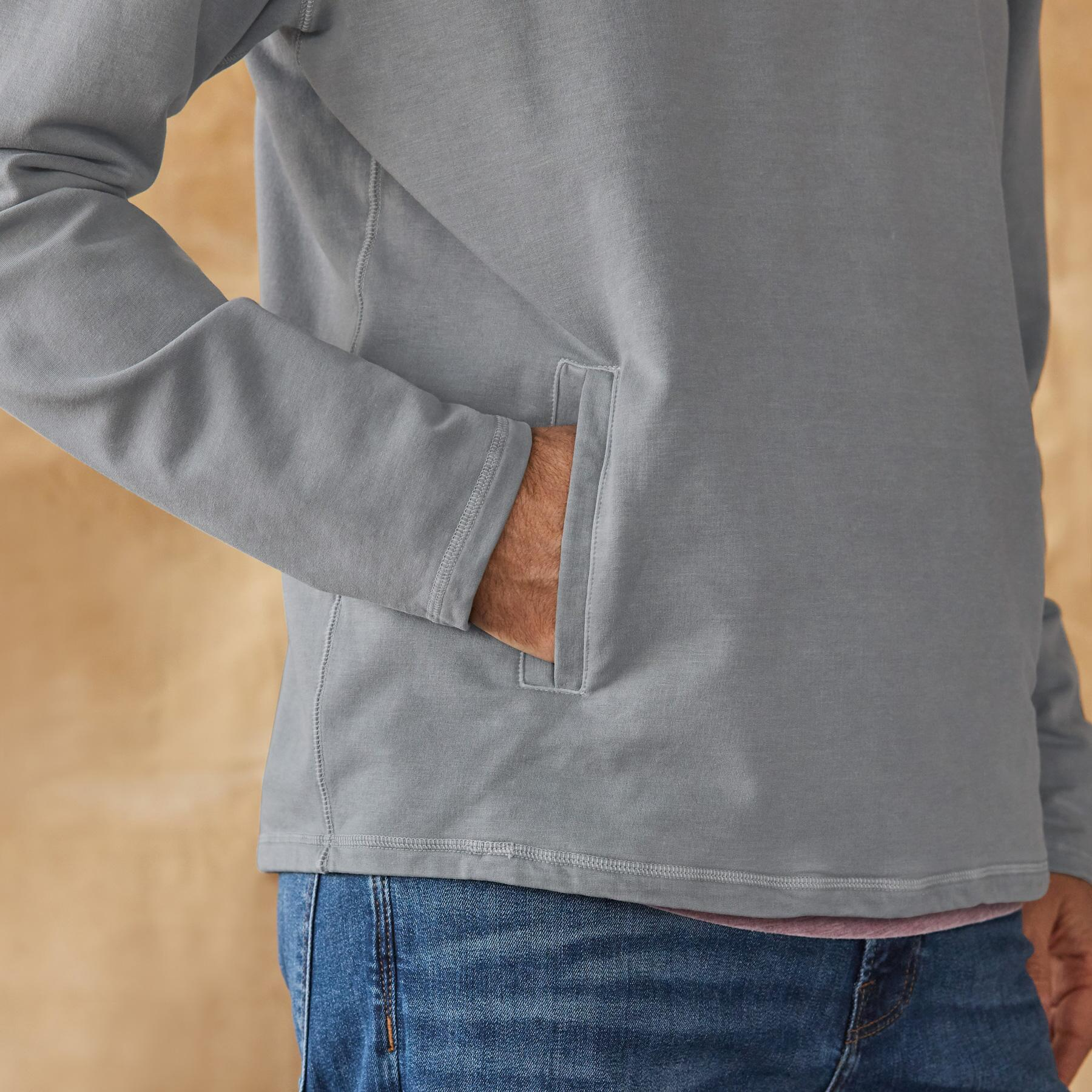 FORGE PULLOVER: View 3