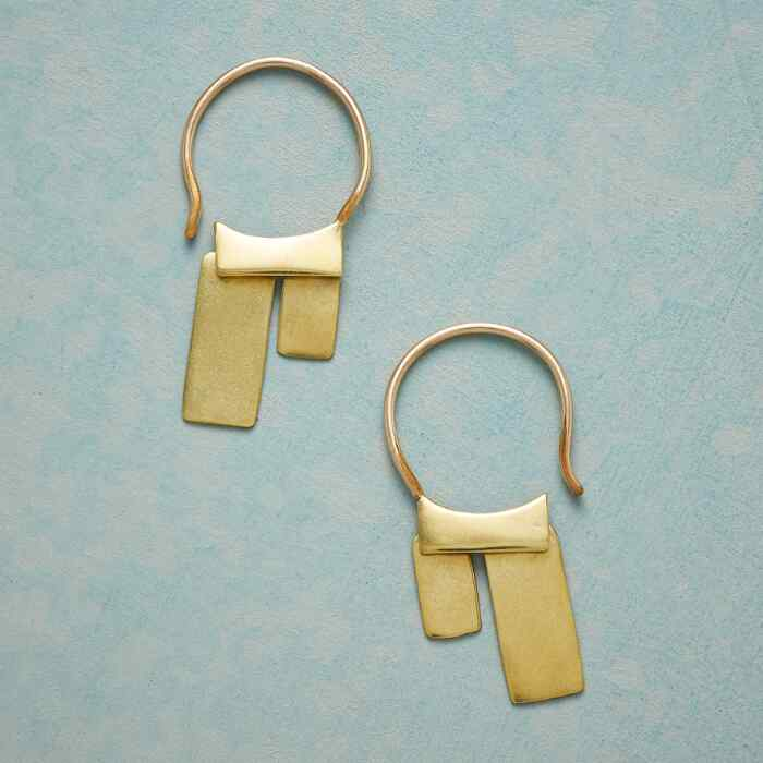 BALI DREAMS EARRINGS