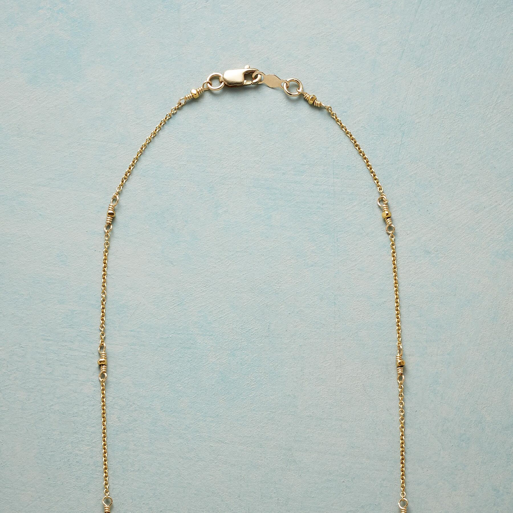 CATCH A COMET NECKLACE: View 3
