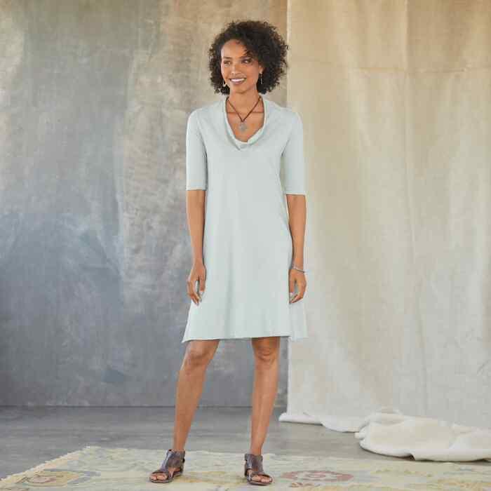 FALCONET DRESS