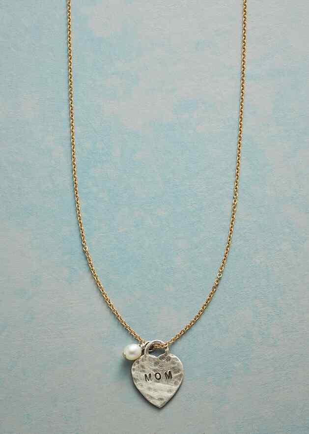 PUREST LOVE NECKLACE