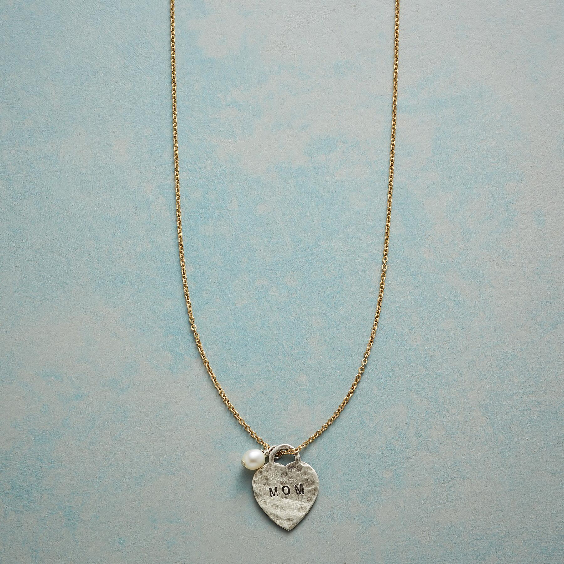 PUREST LOVE NECKLACE: View 1