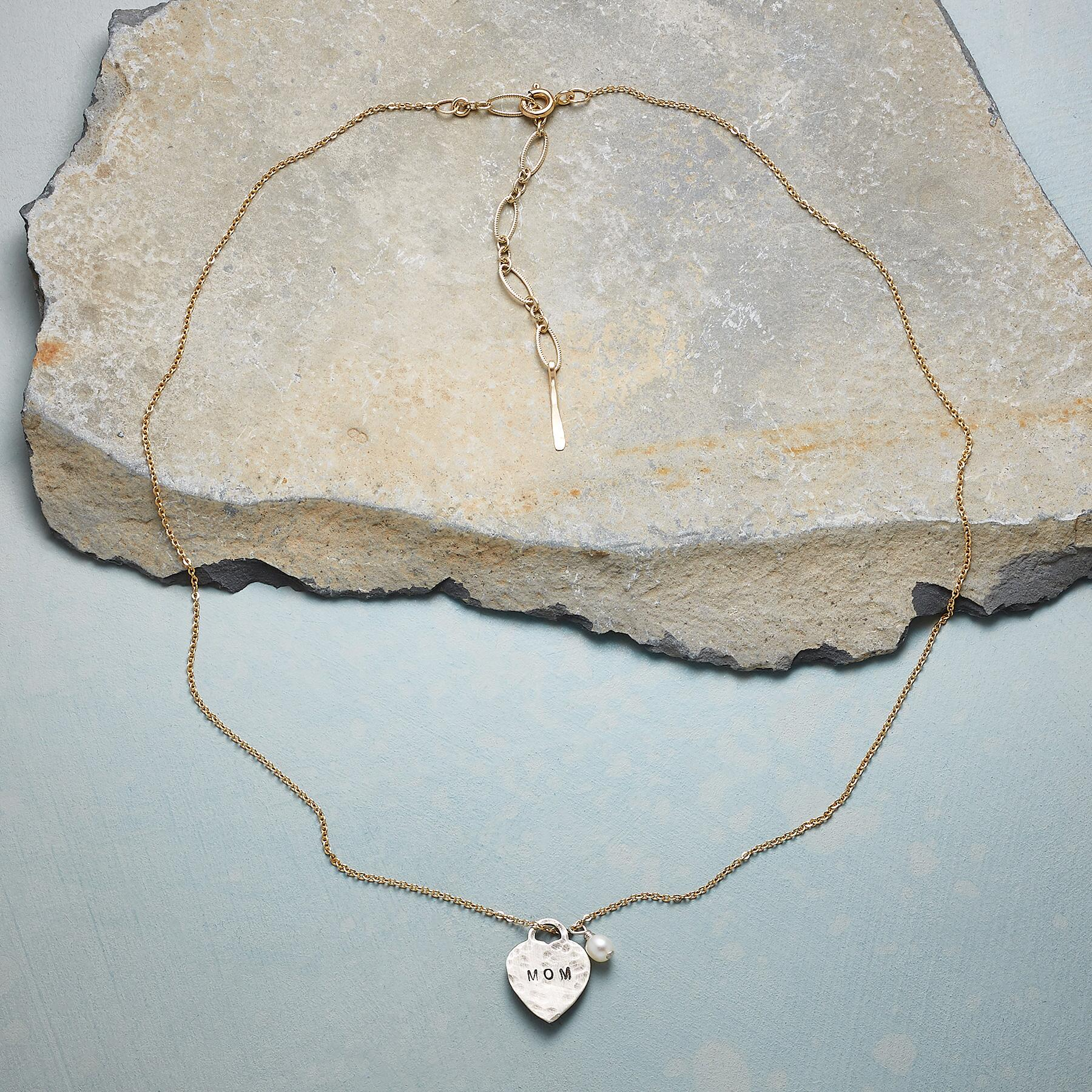 PUREST LOVE NECKLACE: View 2