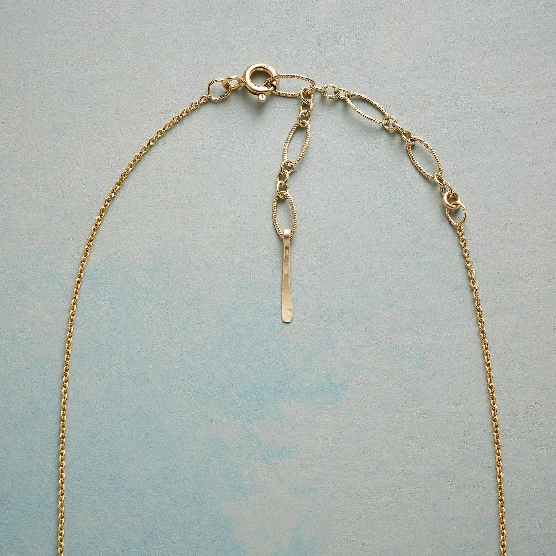 PUREST LOVE NECKLACE: View 3