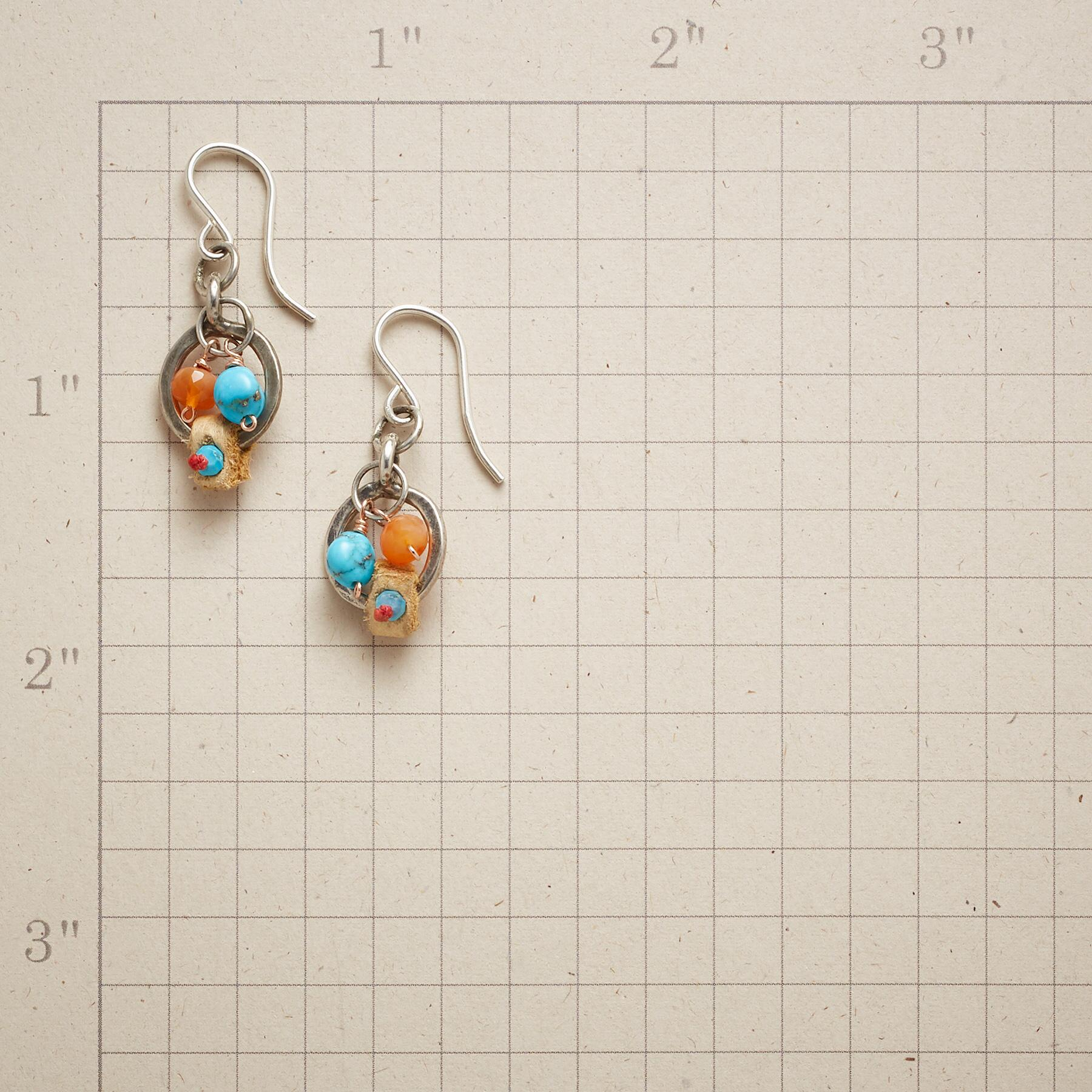 GOOD CHEER EARRINGS: View 2
