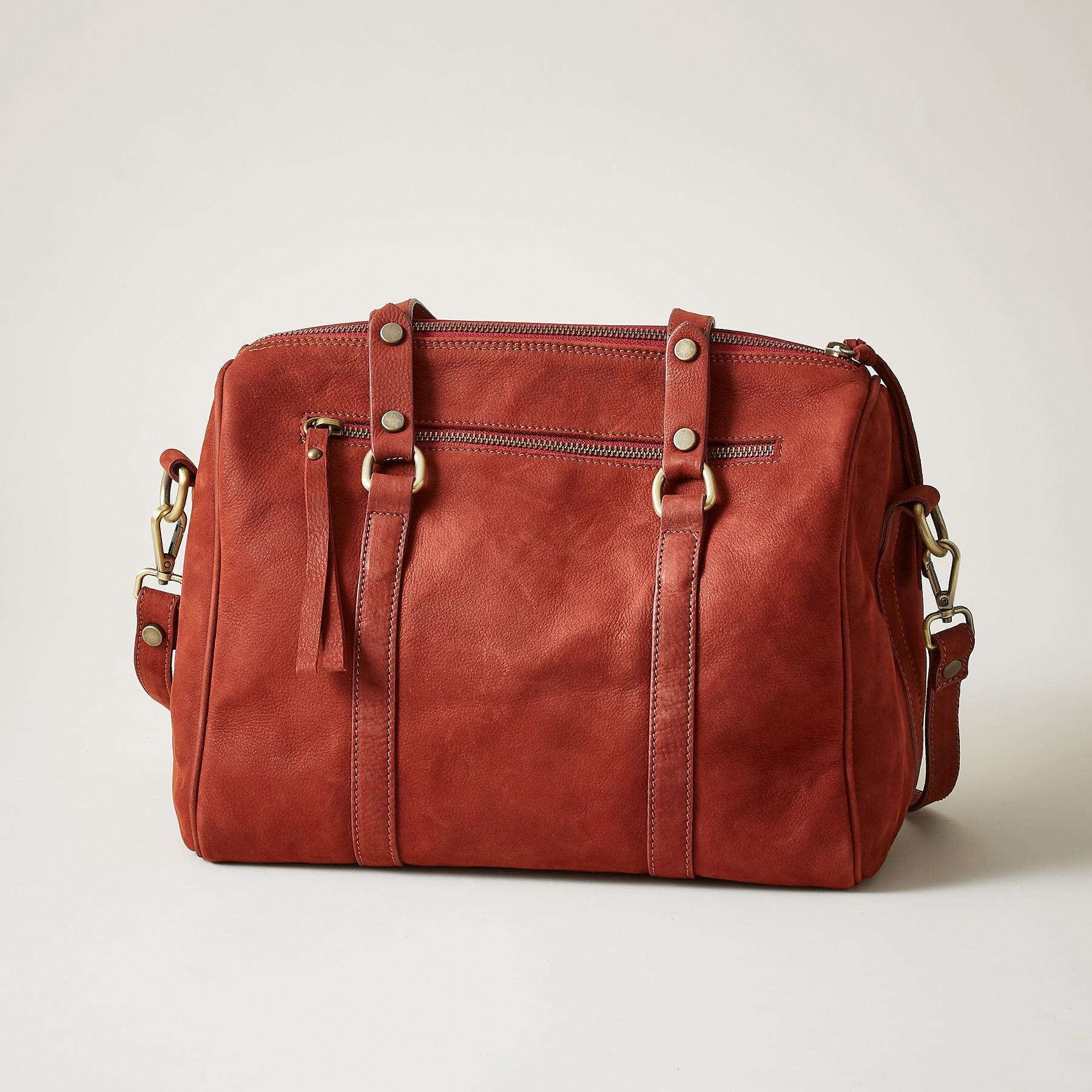 SIMPATICO SATCHEL: View 2