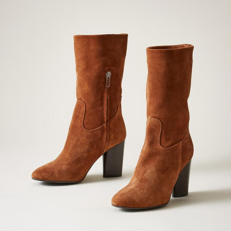 TINLEY BOOTS