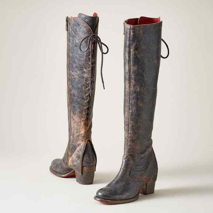 ESTHER TALL BOOTS