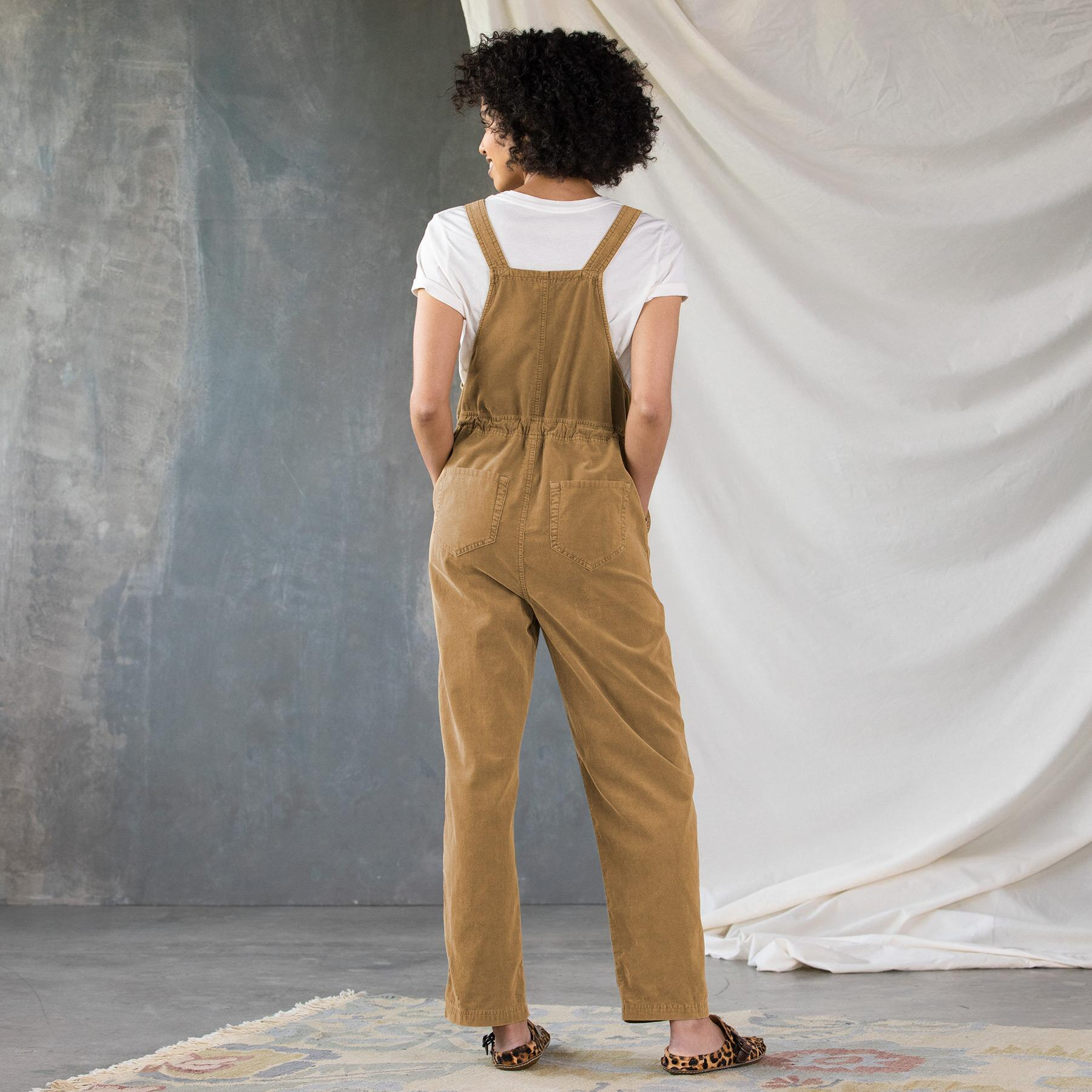 TREASURED OVERALLS: View 3