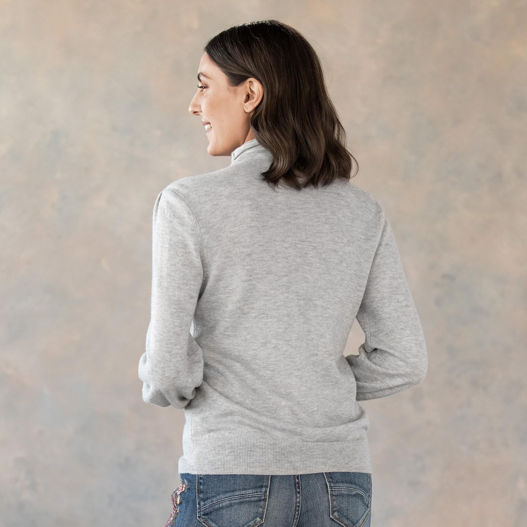 MARION SWEATER: View 2