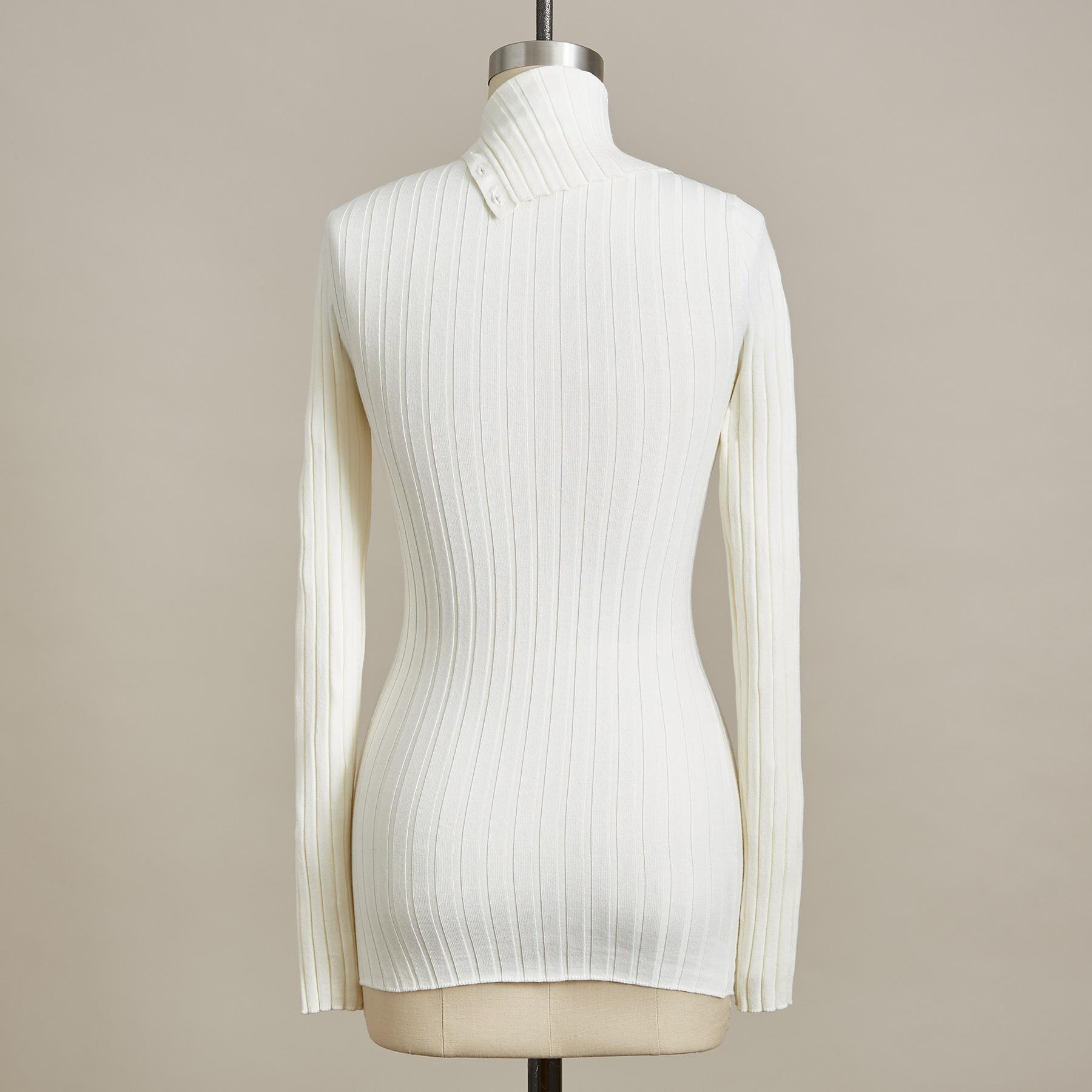 HEIRLOOM LEGENDS TURTLENECK: View 4
