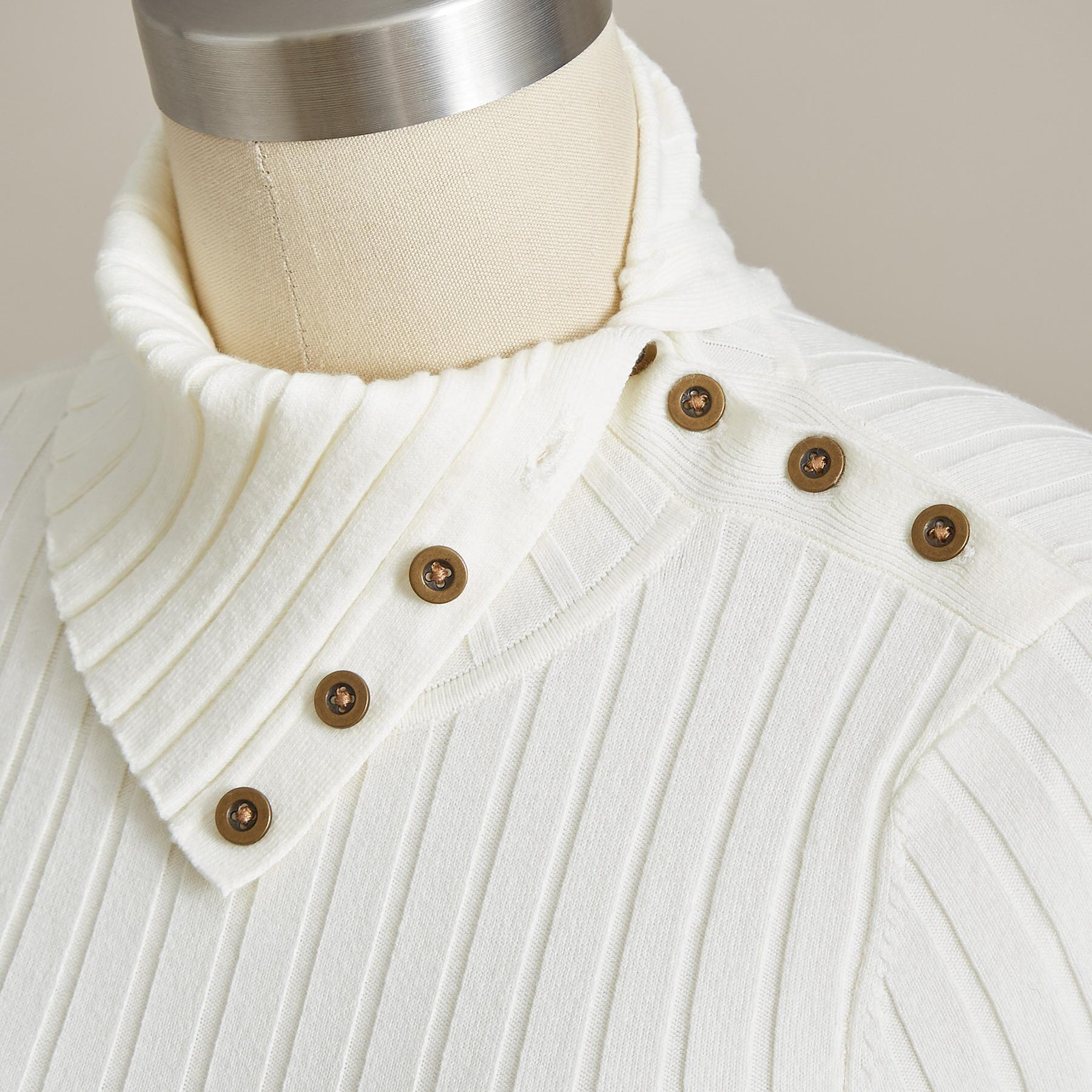 HEIRLOOM LEGENDS TURTLENECK: View 5