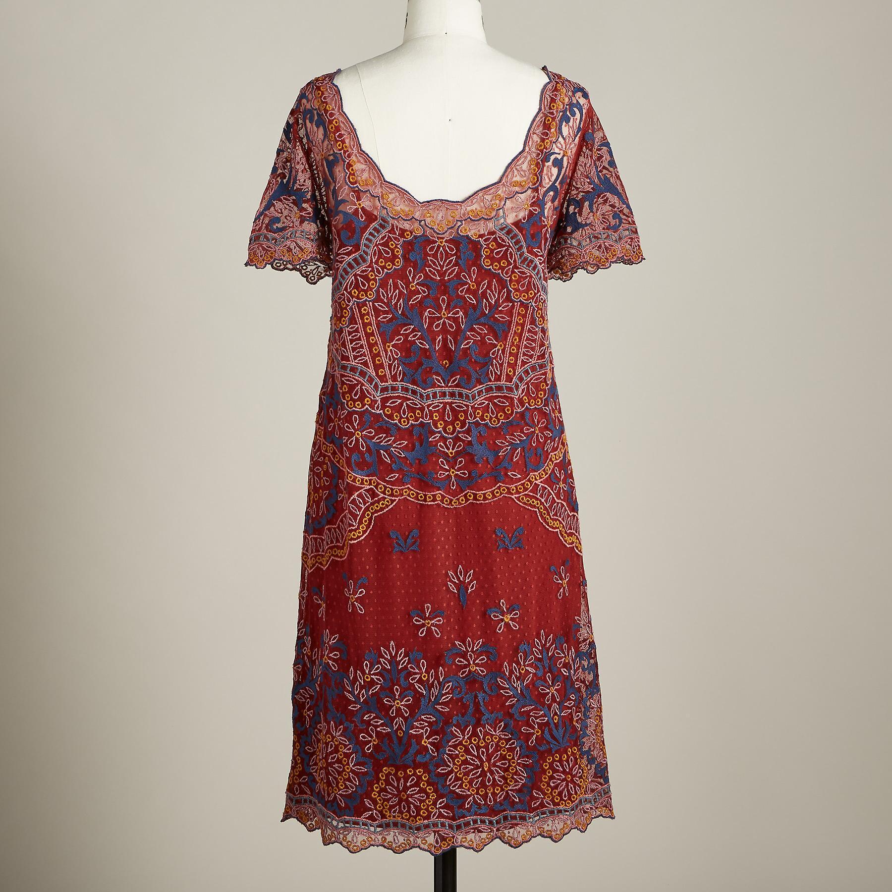 GABRIELLE DRESS: View 2
