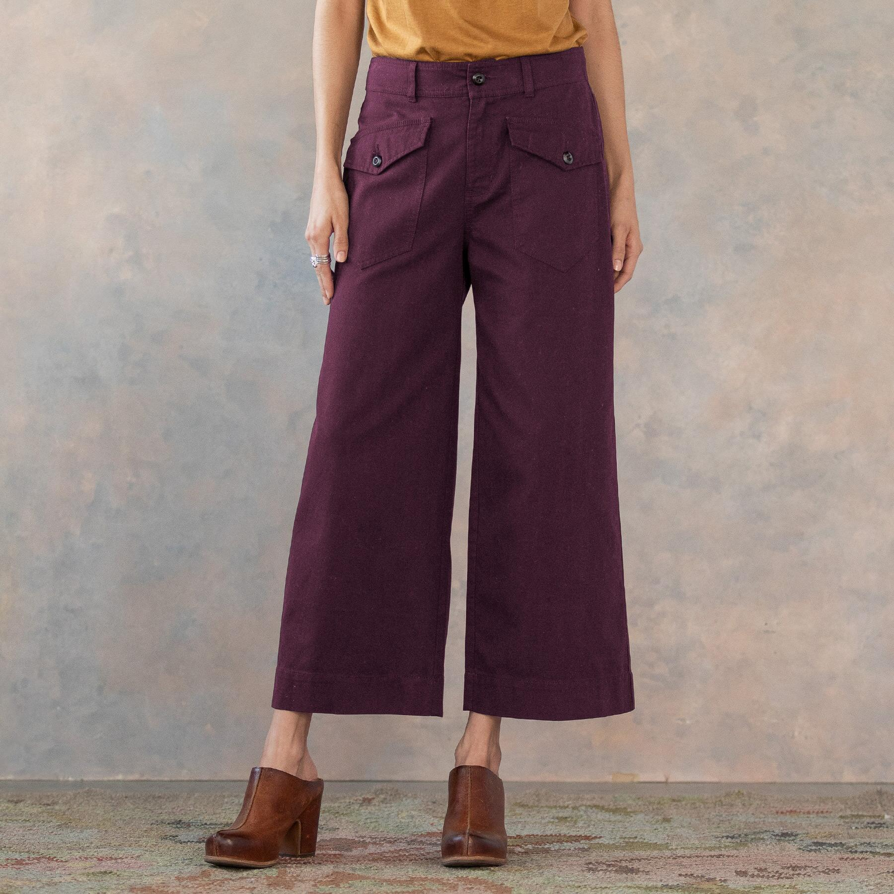 LEGENDS TODAY PANTS: View 2