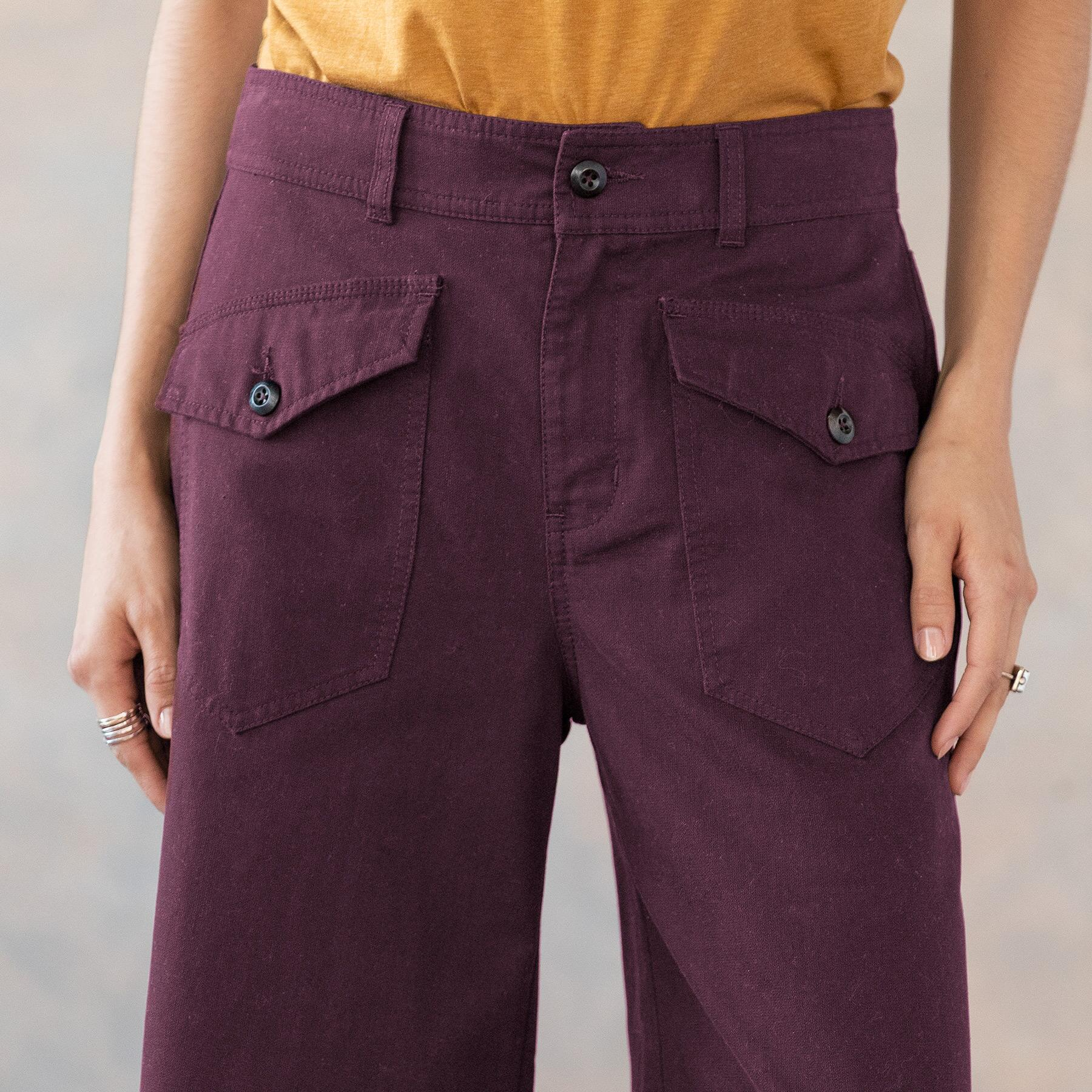 LEGENDS TODAY PANTS: View 4