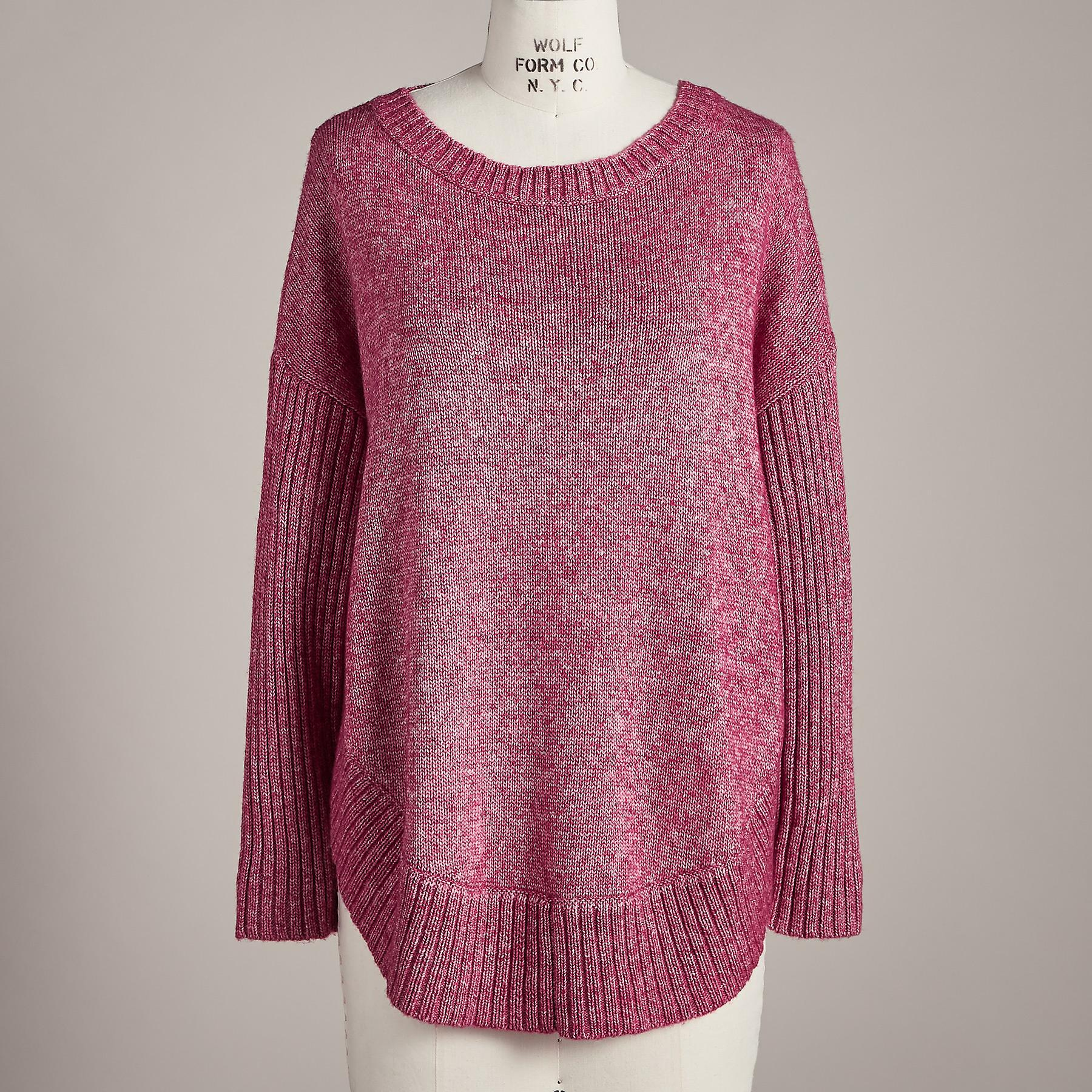 VALERIA SWEATER: View 3