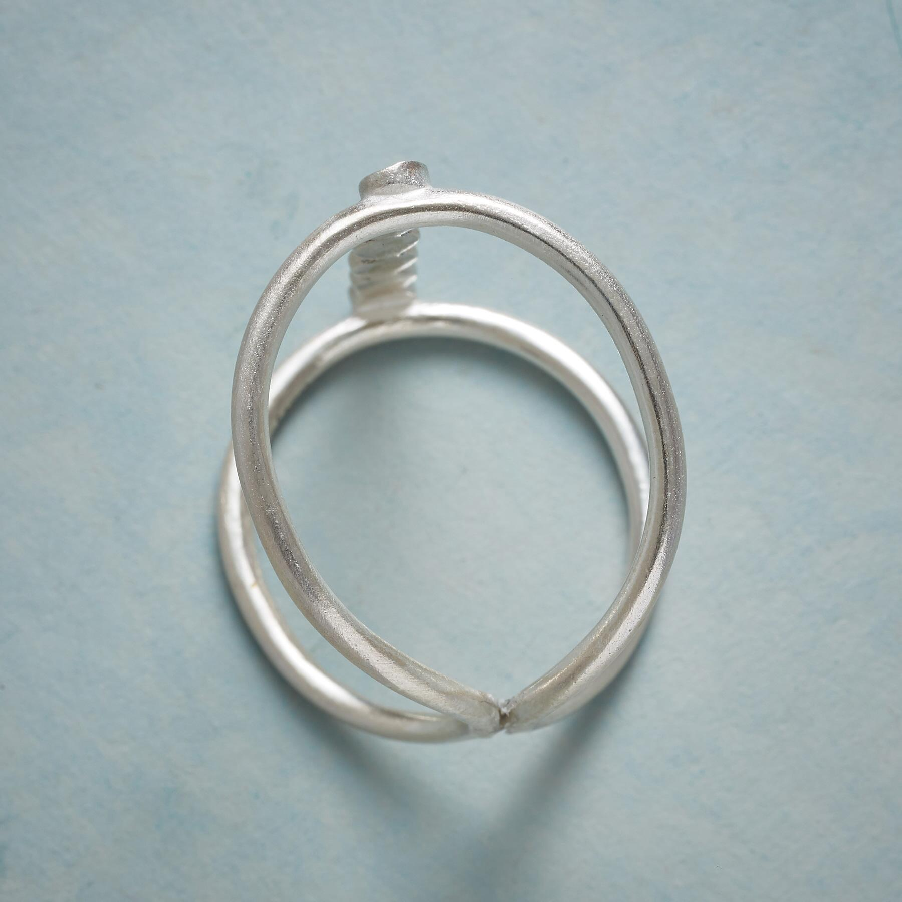 MONTH OF MOONS RING: View 3