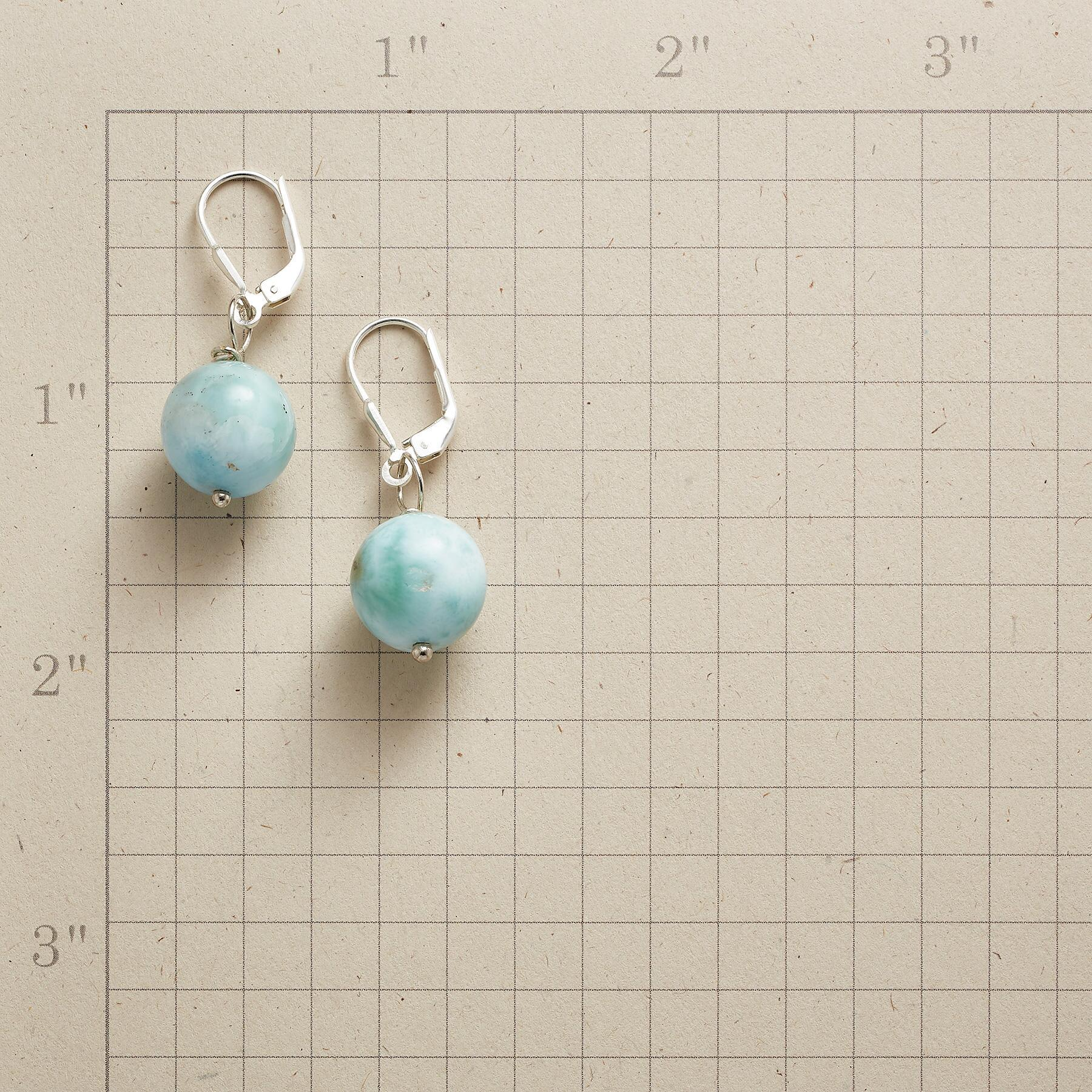 SMALL WORLD EARRINGS: View 2