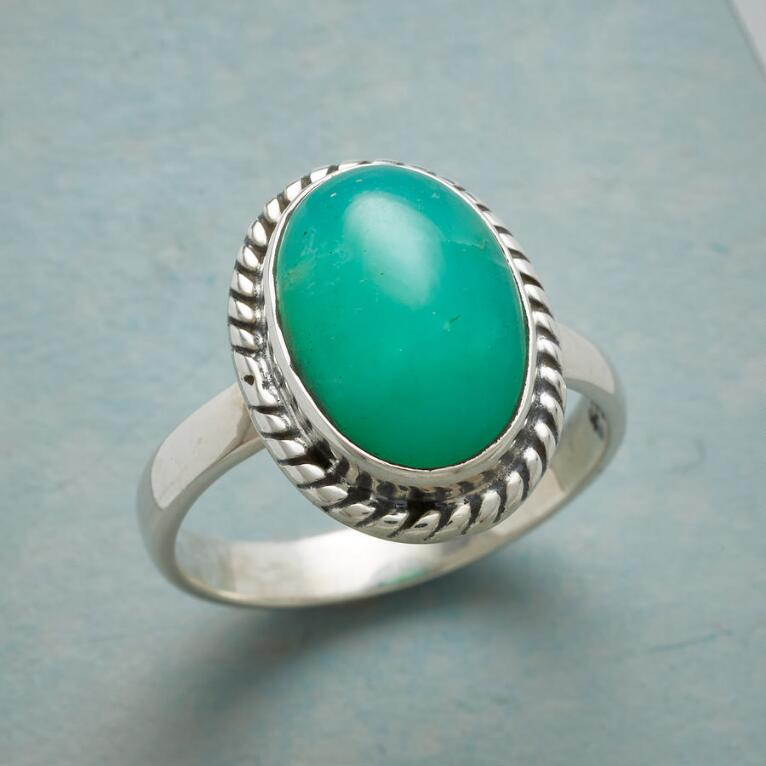 GREEN ACRE RING