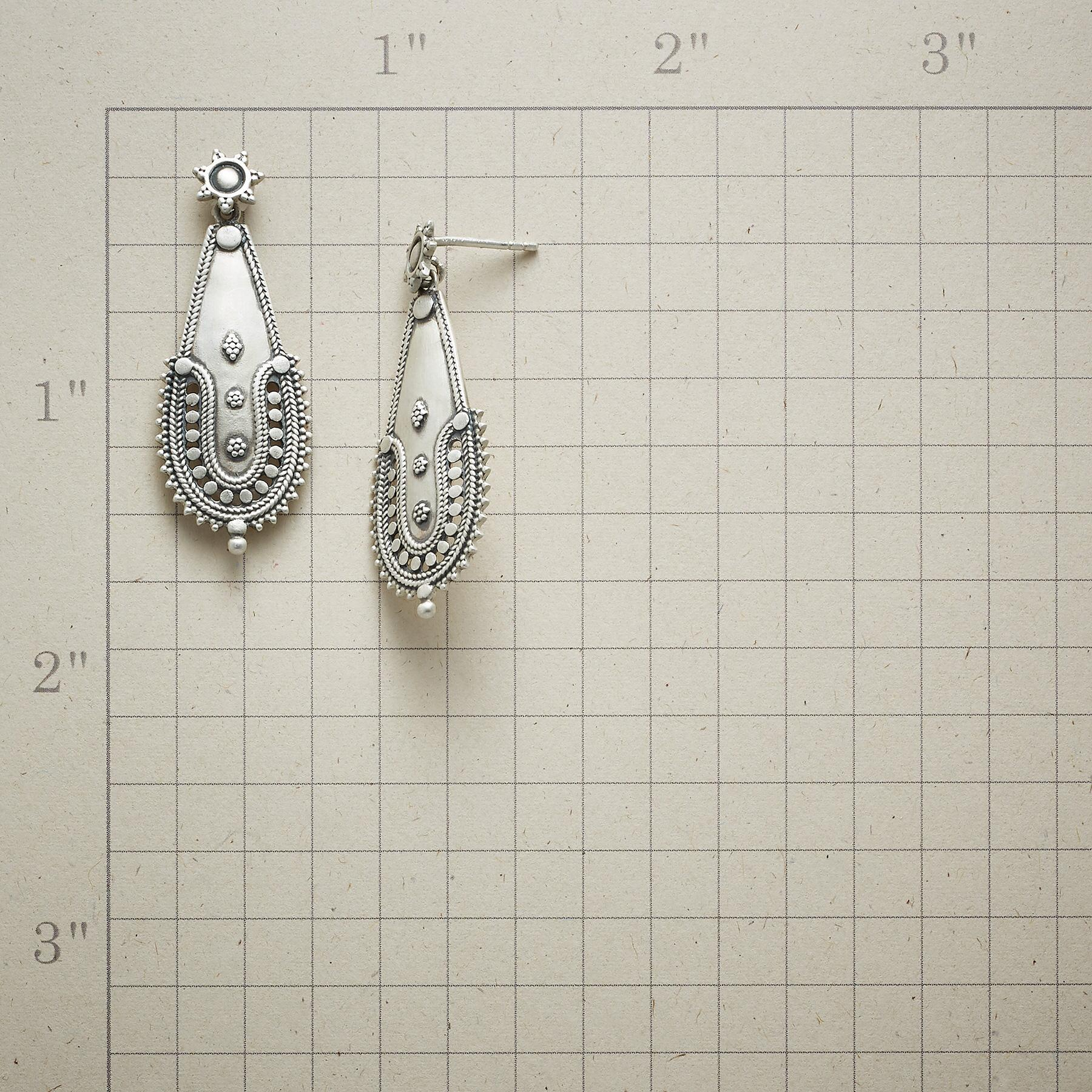 SURYA EARRINGS: View 2