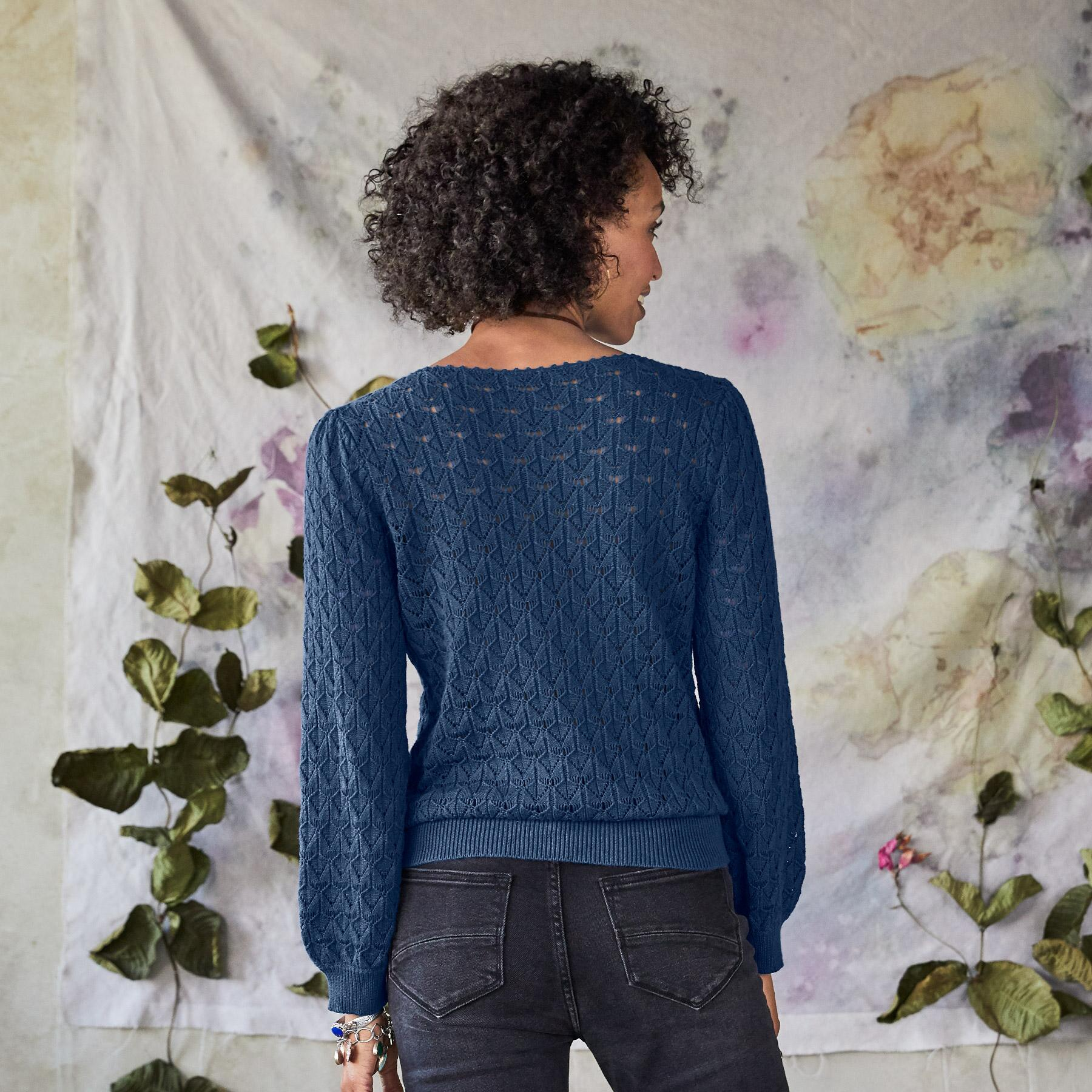 LEIELA SWEATER: View 2