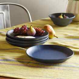 REPAST SALAD PLATE, SET OF 4