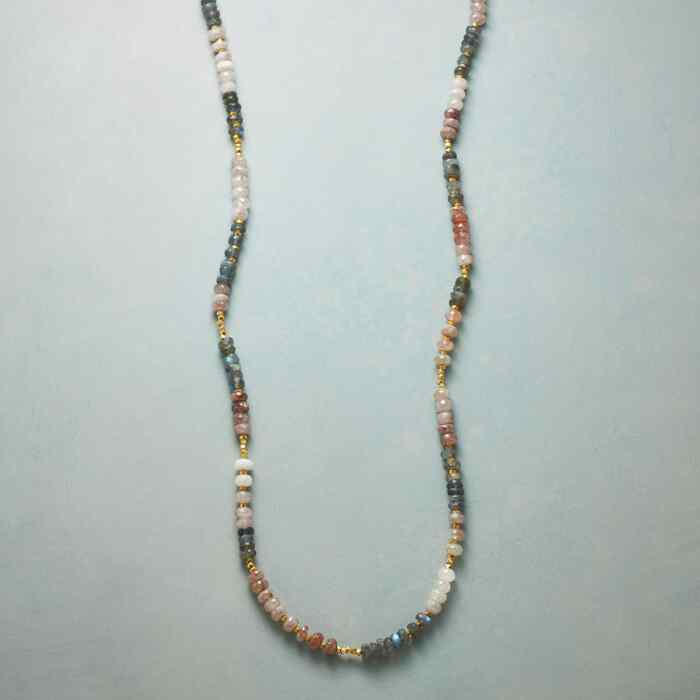DESERT DUSK NECKLACE