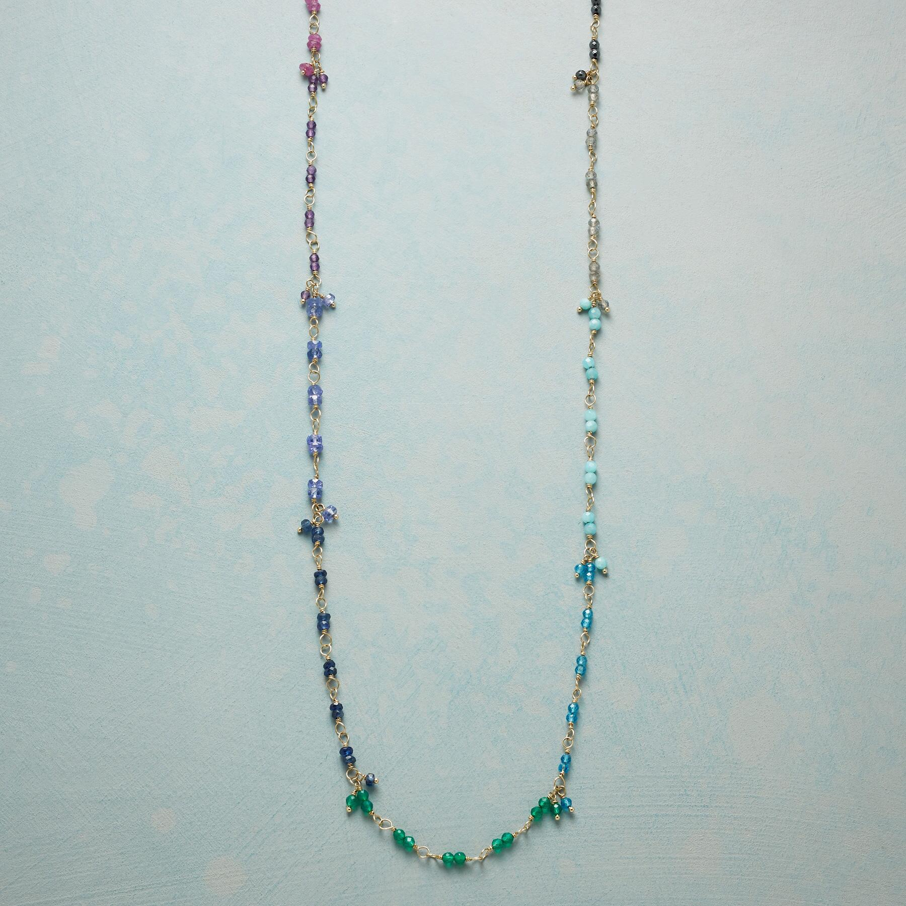TWO BY TWO NECKLACE: View 1