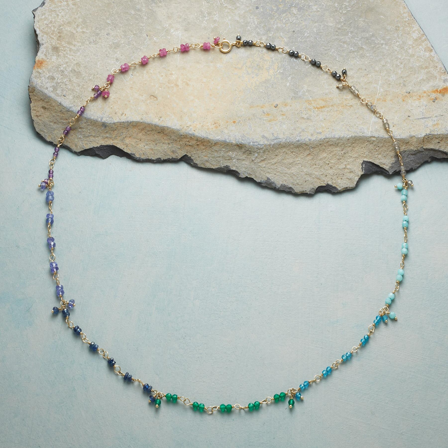 TWO BY TWO NECKLACE: View 2
