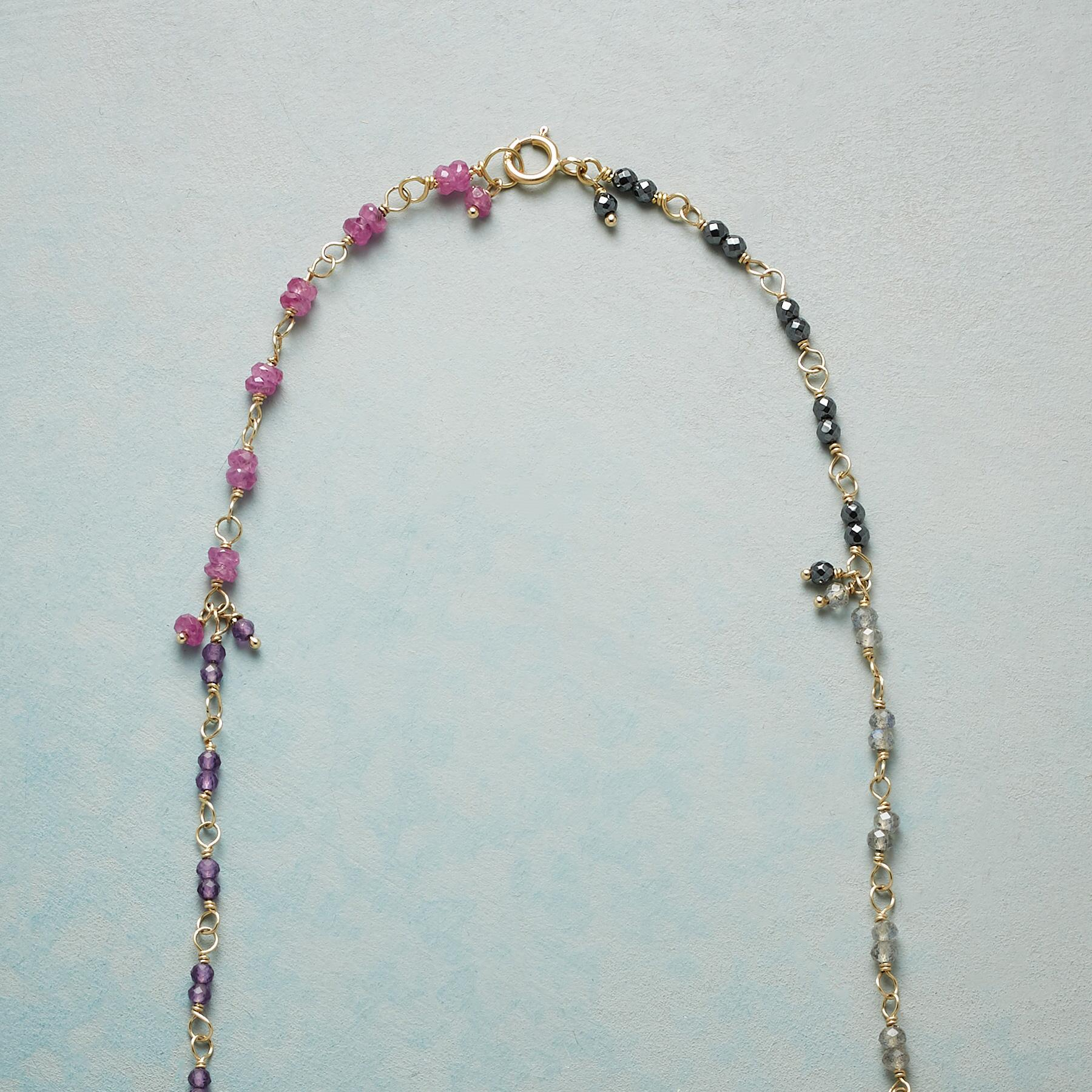 TWO BY TWO NECKLACE: View 3
