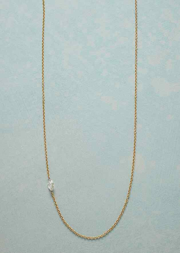 FREEDOM DIAMOND NECKLACE