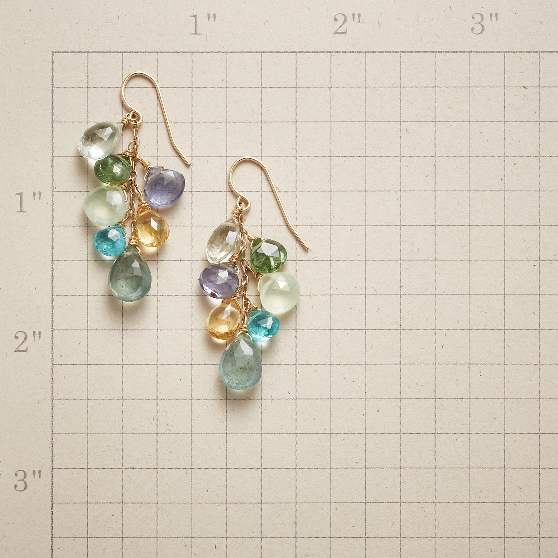 TURA LURA EARRINGS: View 2
