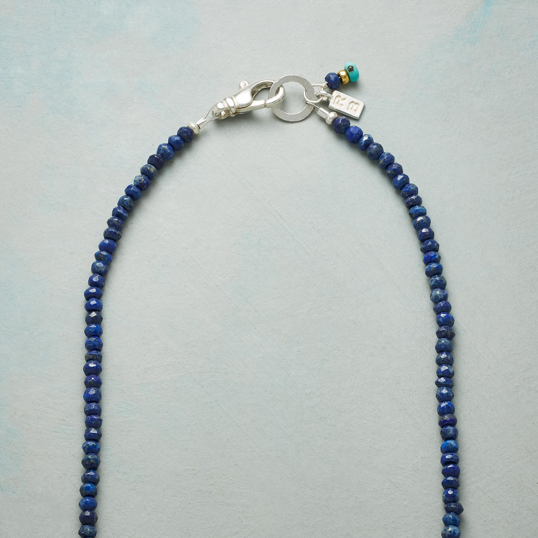 FAITH AND DIVERSITY NECKLACE: View 3